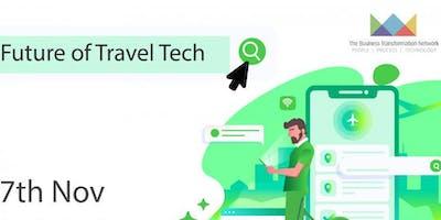ERUPT Munich: Future of Travel Tech