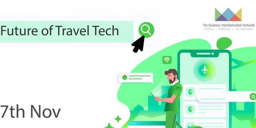 ERUPT Munich: Future of Travel Tech