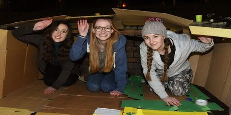 Harrogate Sleepout 2020 tickets