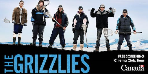 "Canadian Arctic Film Night with Q&A:  ""The Grizzlies"""