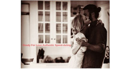 Ready for Love: Authentic speed-dating Sydney tickets