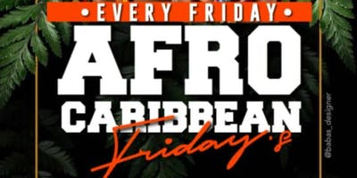 Afro Caribbean Friday's