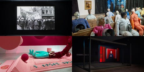 BSL Tour: Turner Prize 2019 tickets
