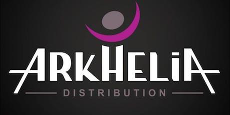 Journée Découverte Arkhelia distribution billets
