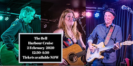 The Bell on the  Harbour tickets