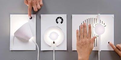 Conductive Circuits & Interactions