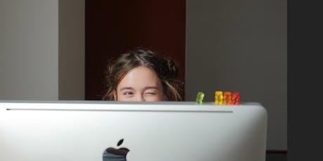 Schnupper-Workshop am Open Day: Online-Marketing – Tools, Tipps und Tricks vom Profi tickets