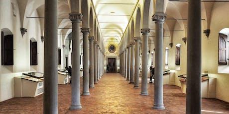 Alla riscoperta di San Marco con ingresso gratuito* biglietti