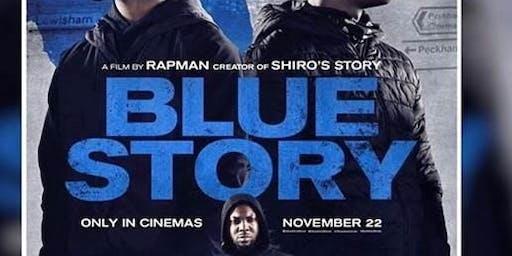 Blue Story screening at Paramount