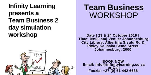 Infinity Learning: Team Business