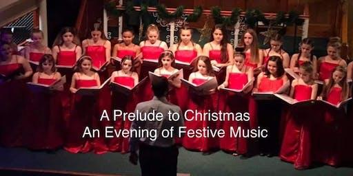 A Prelude to Christmas