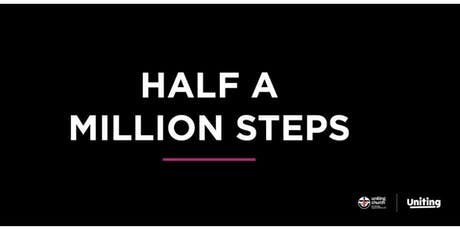 Half a Million Steps - FREE screening (Balgowlah) tickets