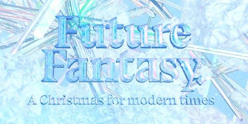 Future Fantasy Snowglobe Experience
