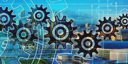 Laboratorio Digitale: Iot per una produzione smart