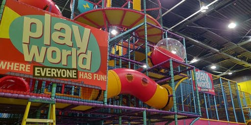 Soft Play (Burton)