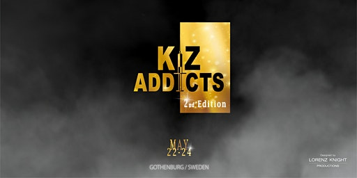 Kiz Addicts 2nd Edition