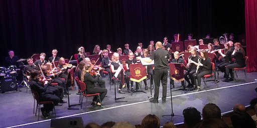 Music Partnership North Christmas Concert