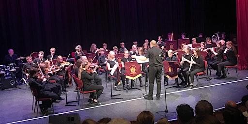 Music Partnership North Christmas Concert