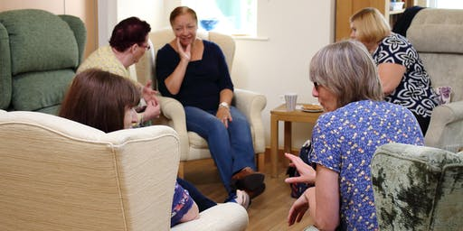 Coping with a Life-Limiting Illness: Family & Relationships