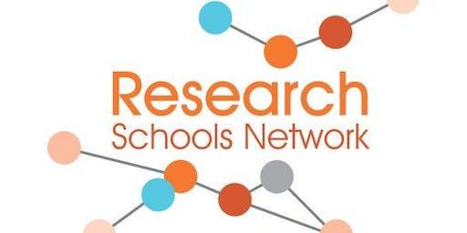 Leading Change: a manifesto for evidence-based education