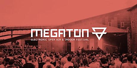 Megaton Festival 2020 Tickets