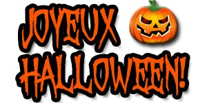 Friendly French Class celebrates Halloween - 21 October 2019