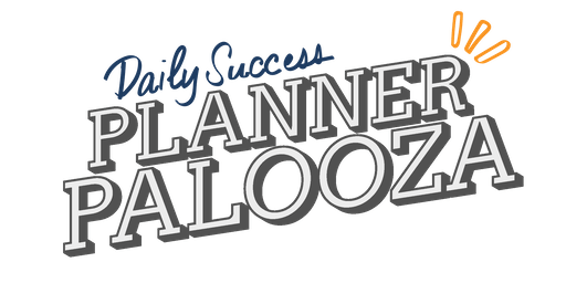 Plannerpalooza Execute Your Goals Challenge