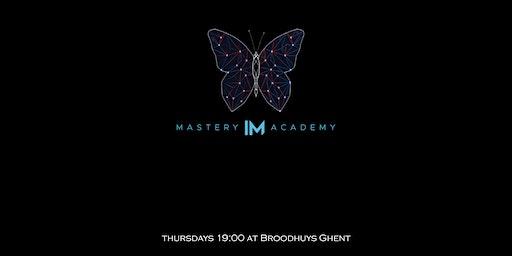 DOP Presents: Market Mastry Academy