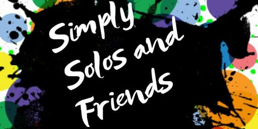 Simply Solos and Friends