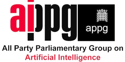 All-Party Parliamentary Group on Artificial Intelligence: EVIDENCE MEETING
