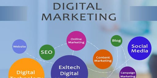 Orientation on Digital Marketing Certified Professional Program