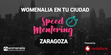 WETC Speed Mentoring Zaragoza entradas