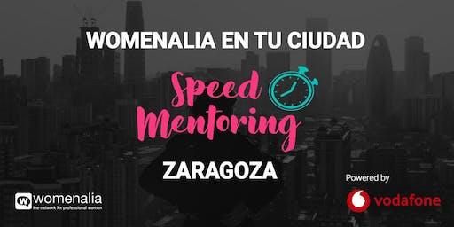 WETC Speed Mentoring Zaragoza