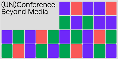 (UN)Conference: Beyond Media tickets