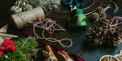 Traditional Wreath Workshop