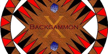ULSTER OPEN BACKGAMMON CHAMPIONSHIPS tickets