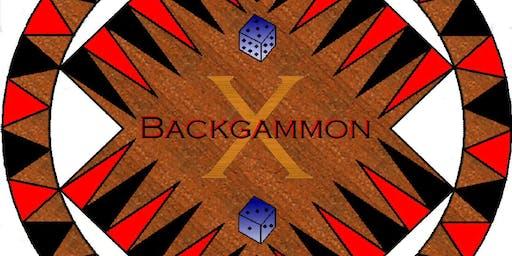 ULSTER OPEN BACKGAMMON CHAMPIONSHIPS