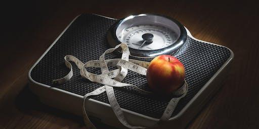 Charla Gratis: ¿Por Qué Las Dietas NO Funcionan?