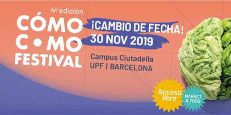 Cómo Como Festival (Market & Food) tickets