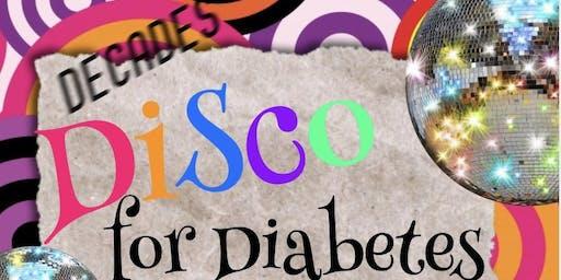Diabetes Decades Disco