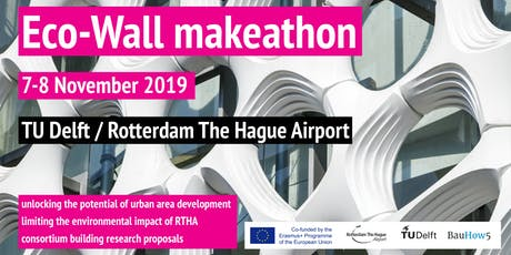 Eco-Wall | Rotterdam The Hague Airport tickets