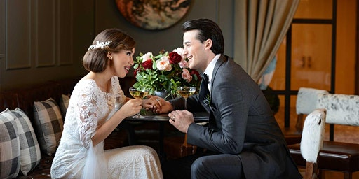 The Luxury Wedding Showcase