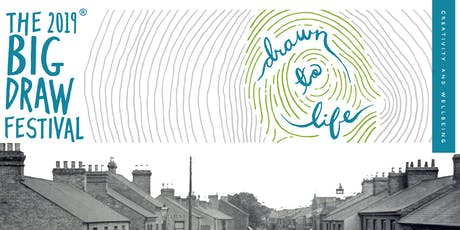 The Big Draw: Places in Transition tickets