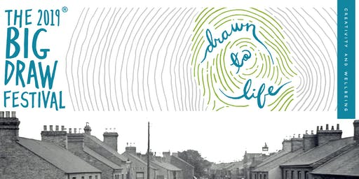 The Big Draw: Places in Transition