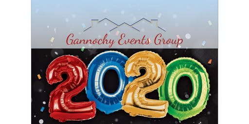 Gannochy New Year Party