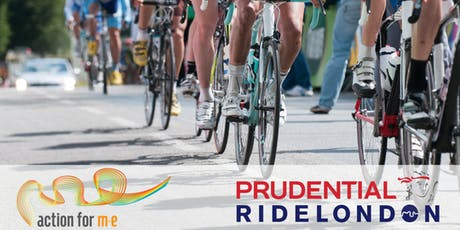 Ride London 2020 Action for M.E. - Guaranteed Charity Places tickets
