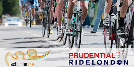 Ride London 2020 Action for M.E. - Guaranteed Charity Places