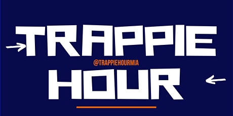 Trappie Hour tickets