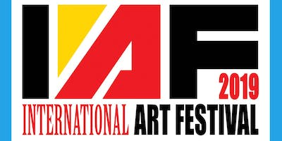 event image International Art Festival 2019