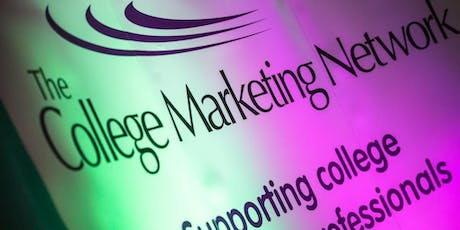 College Marketing Network, 32nd Annual Conference:  day ticket with dinner tickets